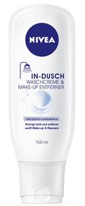 Nivea In-Dusch Waschcreme&Make-Up Entferner
