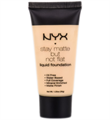NYX Stay Matte But Not Flat Alapozó