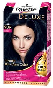 Palette Deluxe Intensive Oil Care Color Hajfesték