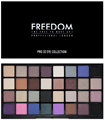 Freedom Makeup Pro 32 Szemhéjpúder Paletta - Jewels and Riches Collection