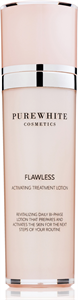 Pure White Flawless Activating Treatment Lotion