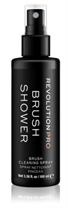 Revolution Pro Brush Shower Ecset Tisztító