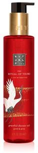Rituals The Ritual of Tsuru Tusolóolaj