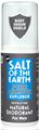 Salt of the Earth Pure Armour Golyós Dezodor Férfiaknak