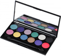 Sleek Aqua Collection Lagoon I-Divine Palette
