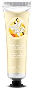 The Body Shop Vanilla Brulee Kézkrém