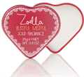 Zoella Beauty Blissful Mistful Solid Fragrance