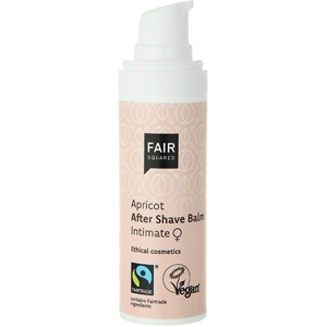 Fair Squared Apricot After Shave Balm Intimate
