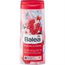 Balea Dusche & Creme Granatapfel & Pfirsichblüte