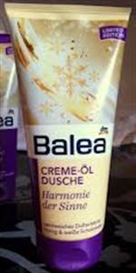 Balea Harmonie der Sinne Tusfürdő