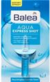 Balea Hidratáló Arcápoló Ampulla Aqua Express Shot