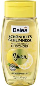 Balea Schönheitsgeheimnisse Yuzu Tusfürdő