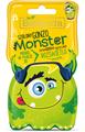 Bielenda Monster Mask Bőrszínkiegyenlítő Hatású Fátyolmaszk (Őrült Gonzo)