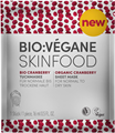 Bio:Végane Skinfood Organic Cranberry Sheet Mask