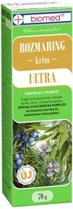 Biomed Rozmaring Krém Ultra