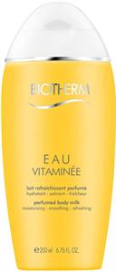 Biotherm Eau Vitaminée Body Lotion