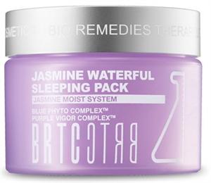 BRTC Jasmine Waterful Sleeping Pack