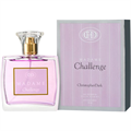 Christopher Dark Madame Challenge EDP