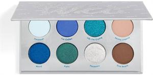 ColourPop Wet Pressed Powder Shadow Palette
