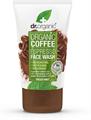 dr. Organic Élénkítő Arcpakolás Bio Kávéval