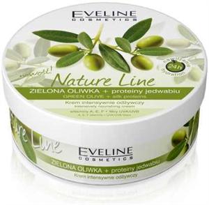 Eveline Zöld Olíva Intenzív Tápláló Krém