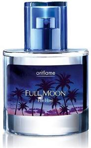 Oriflame Full Moon for Him EDT