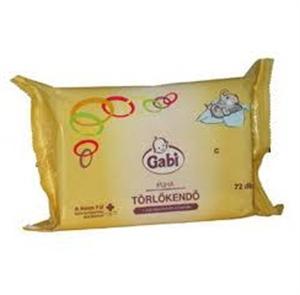 Gabi Puha Törlőkendő