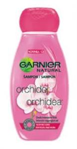 Garnier Natural Sampon Orchidea