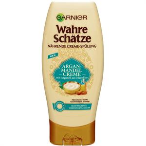 Garnier Wahre Schätze Argan-Mandel Creme