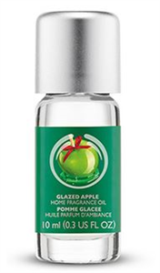 The Body Shop Glazed Apple Illóolaj