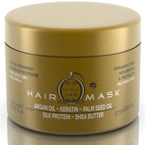 Imperity Gourmet Jad Perfume Hair Mask