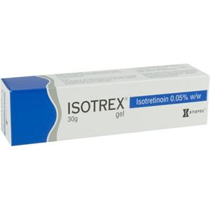 Isotrex Gél