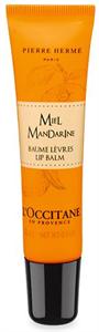 L'Occitane Méz-Mandarin Ajakbalzsam