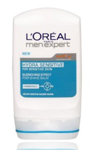 L'Oreal Paris Men Expert Hydra Sensitiv Hűsítő Hatású After-shave Balzsam