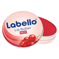 Labello Lip Butter Red