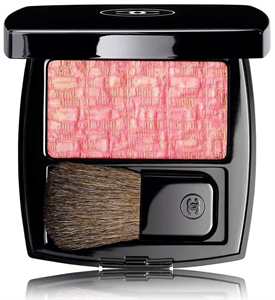 Chanel Les Tissages De Chanel Duo Blush