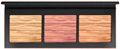 MAC Extra Dimension Skinfinish Trio Paletta