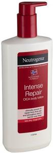 Neutrogena Intense Repair Cica Body Lotion