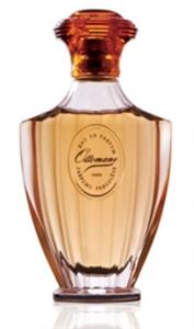 Parfums Pergolese Paris Ottomane