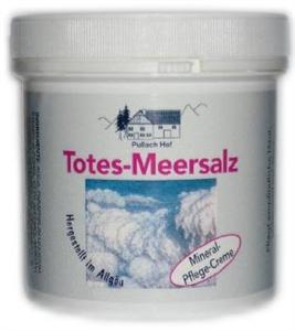 Pullach Hof Totes-Meersalz