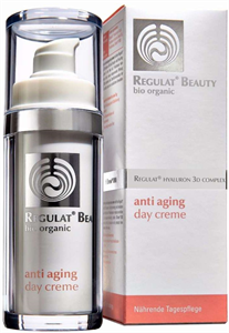 Regulat Beauty Anti Aging Nappali Krém