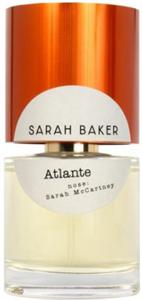 Sarah Baker Parfum Atlante Extrait De Parfum