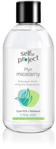 Selfie Project Micellás Folyadék