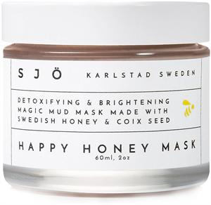 SJÖ Skin Happy Honey Mask
