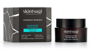 Skintsugi Oxigenating Detox Balm