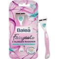 Balea Fairytale 3-Klingen Rasierer