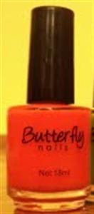 Butterfly Körömlakk