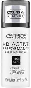 Catrice HD Active Performance Freezing Spray Fixáló Spray