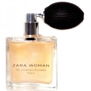 Zara Champs Elysées