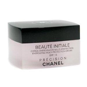 Chanel Précision Beauté Initiale Energizáló Multi-protection Krém SPF15